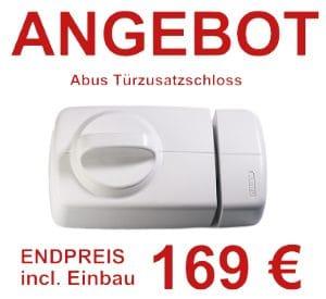 ABUS Zusatzschloss-Hannover-Angebot