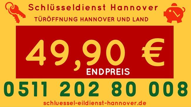 Schlüsseldienst Hannover Bewertungen