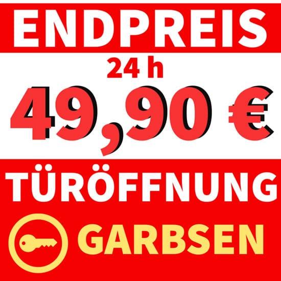Schlüsselnotdienst Garbsen Festpreis seriös