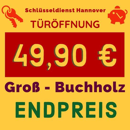 Groß-Buchholz Schlüsseldienst Hannover