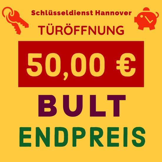 Schluesseldienst Hannover Bult seriös