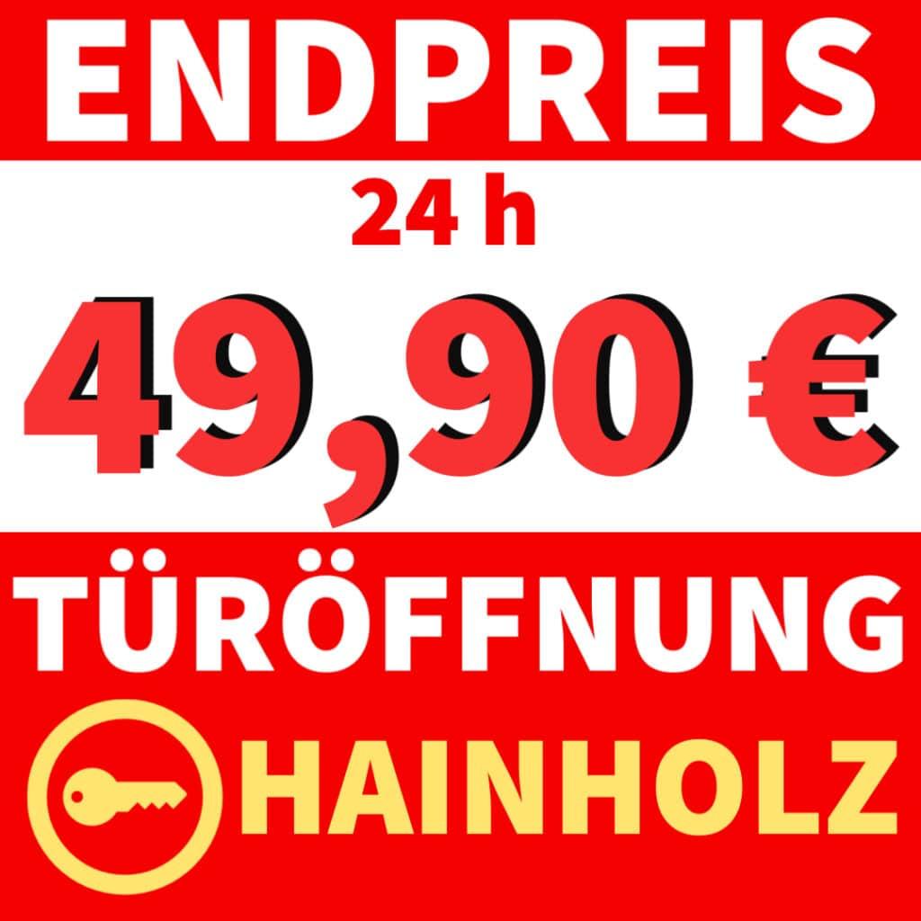 Schlüsseldienst Hannover Hainholz Preise