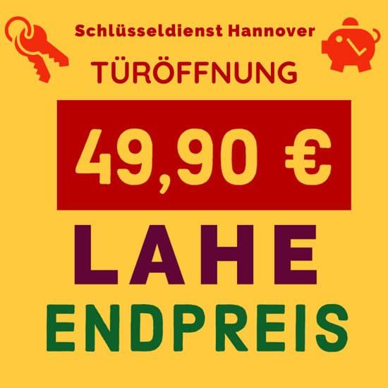Schluesseldienst Hannover Lahe