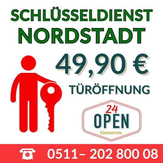 Schlüsseldienst Hannover Nordstadt Preise