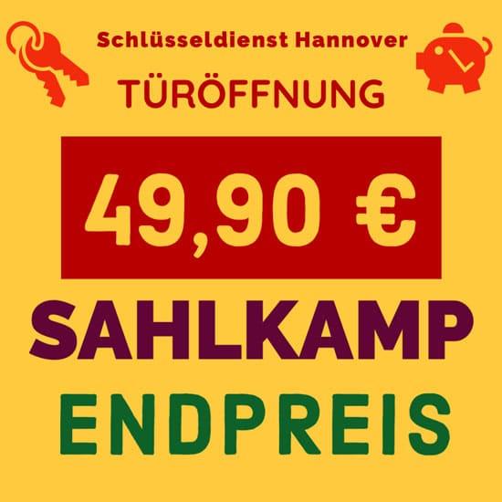 Schluesseldienst Hannover Sahlkam Preise