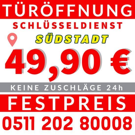 Preise Schlüsseldienst-Hannover-Südstadt