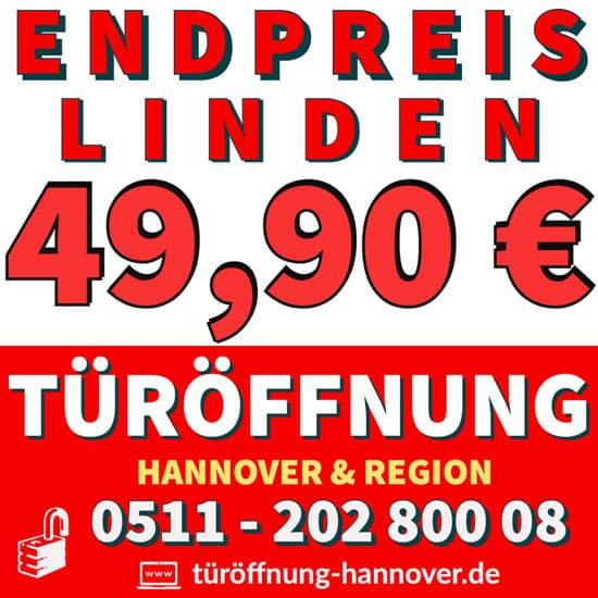 Schlüsseldienst in Linden Hannover