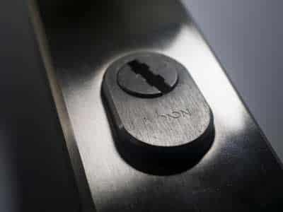 Kernschutz - Schlüssel abgebrochen